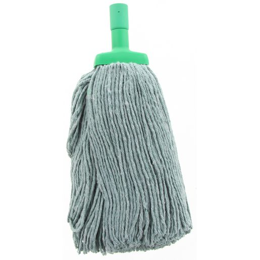 Oates Duraclean Mop Head Green