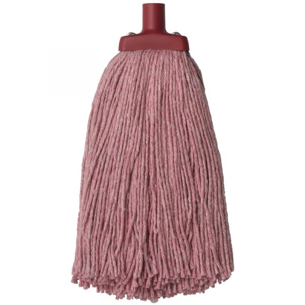 Oates Duraclean Mop Head Red