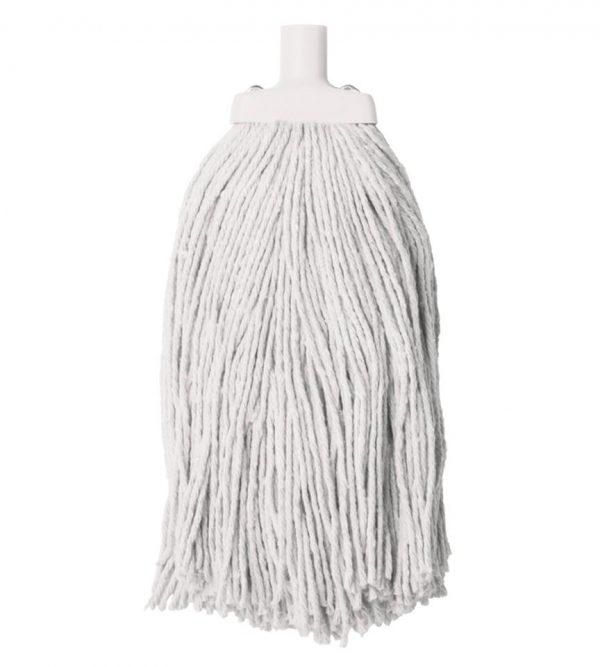 Oates Duraclean Mop Head White