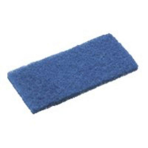 Oates Eager Beaver Floor Pad Blue