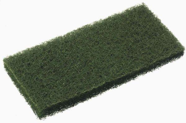 Oates Eager Beaver Floor Pad Green