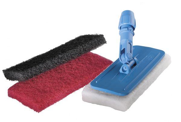Oates Eager Beaver Floor Tool Kit