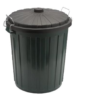 Oates Garbage Bin 55l