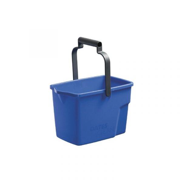 Oates General Purpose 9l Blue Bucket