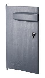 Oates Mkii Security Door Kit