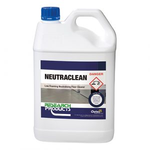 Oates Neutraclean 5 L
