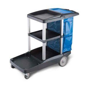 Oates Platinum Mkii Janitors Cark