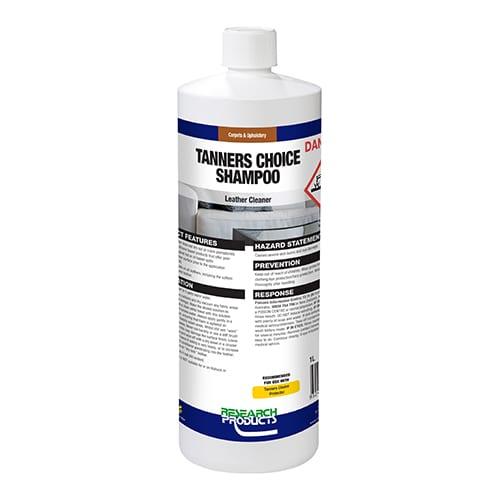 Oates Tanners Choice Shampoo 1l