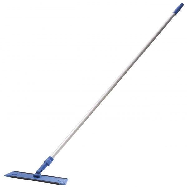 Oates Ultra Flat Mop Blue