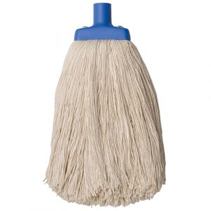 Polyester Cotton Mop Head