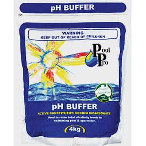 Pool Pro Ph Buffer 4 Kg