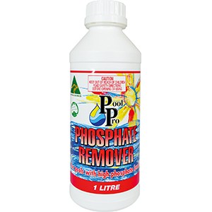 Pool Pro Phosphate Remover 1l