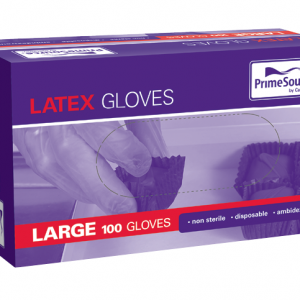 Primesource Latex Glove