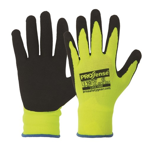 Pro Choice Pro Sense Latex Foam Glove