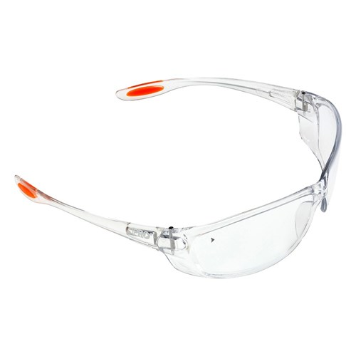 Pro Choice Switch Safety Glasses Clear