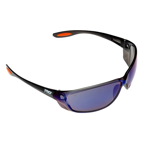 Pro Choice Switch Safety Glasses Mirror