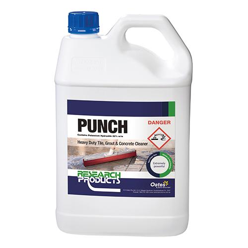 Punch 5l