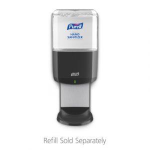 Purell Graphite Dispenser Sanitiser