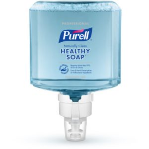Purell Professional Crt Healthy Soap 1.2l Refill