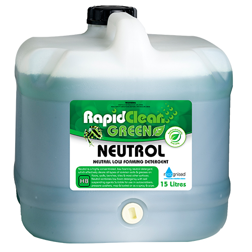 Rapid Clean Neutrol 15l