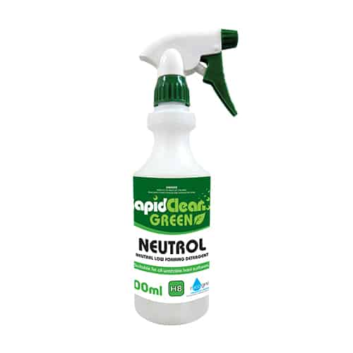 Rapid Clean Neutrol 500ml Spray Bottle