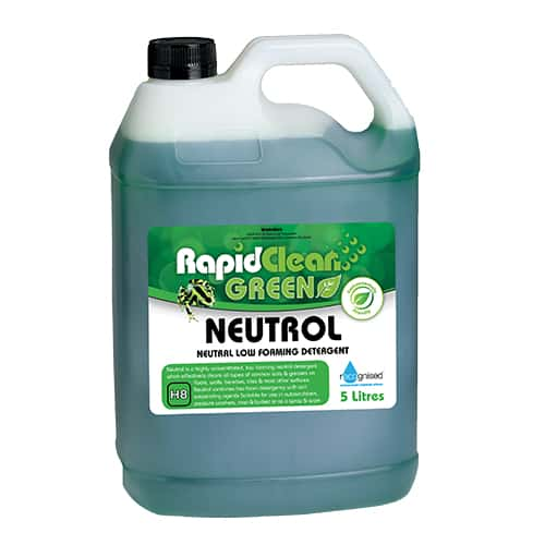 Rapid Clean Neutrol 5l