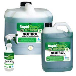 Rapid Clean Neutrol Family