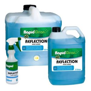 Rapid Clean Reflection Family