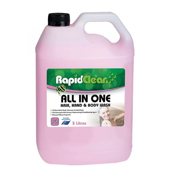 Rapidclean All In One 5l