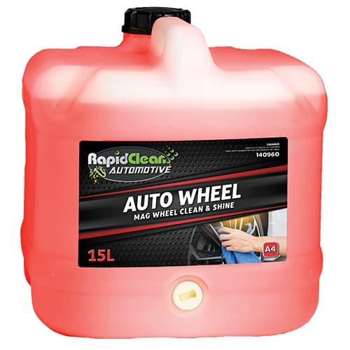 Rapidclean Auto Mag Wheel 15l