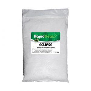 Rapidclean Eclipse Laundry Powder 15kg Bag