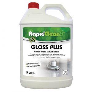 Rapidclean Gloss Plus 5l