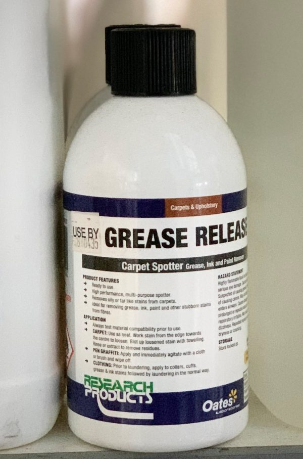 Research Grease Release 500ml