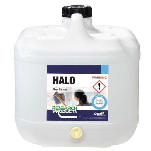 Research Halo 15l