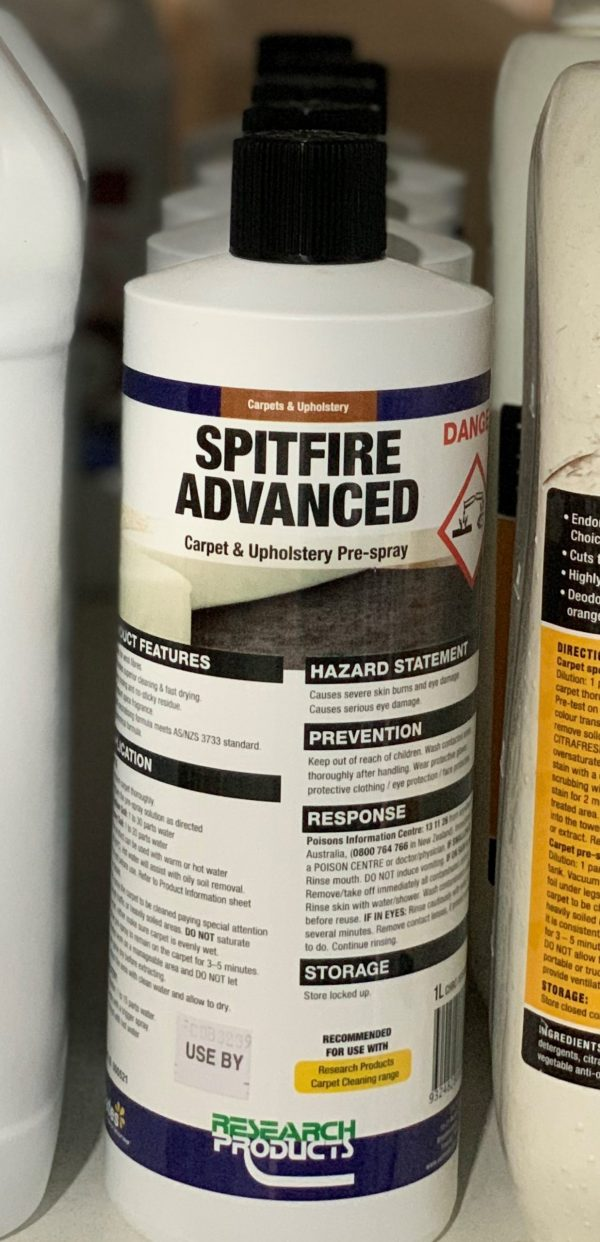Research Spitfire 500ml