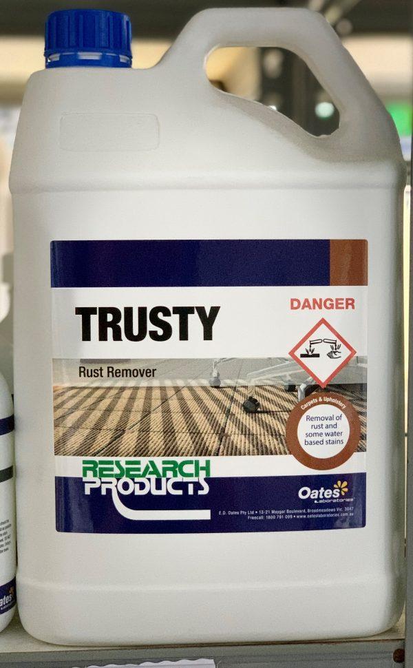 Research Trusty 5l