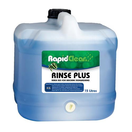 Rinse Plus 15l