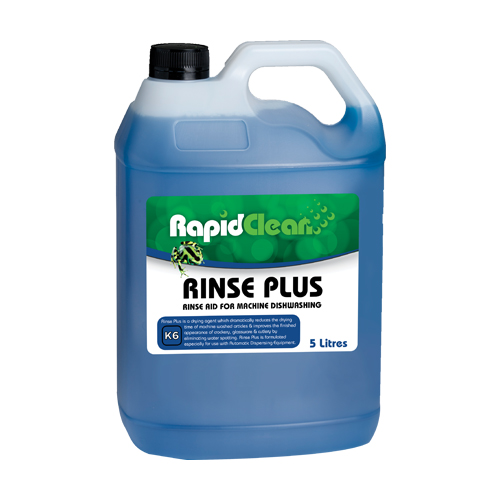 Rinse Plus 5l