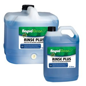 Rinse Plus Group