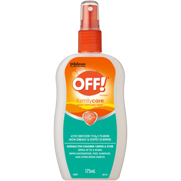 Scjohnson Off Insect Repellent
