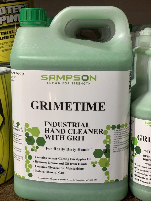 Sampson Grimetime 5l