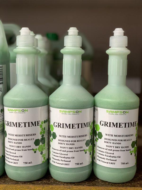Sampson Grimetime 750ml