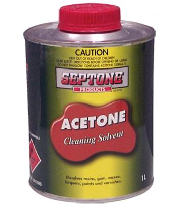 Septone Acetone