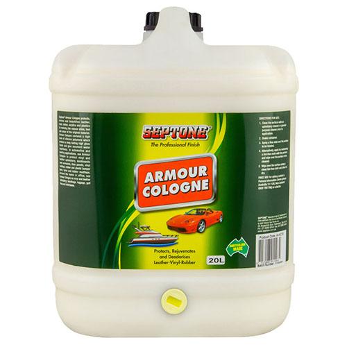 Septone Armour Cologne 20l