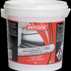 Septone Blockettes 4kg