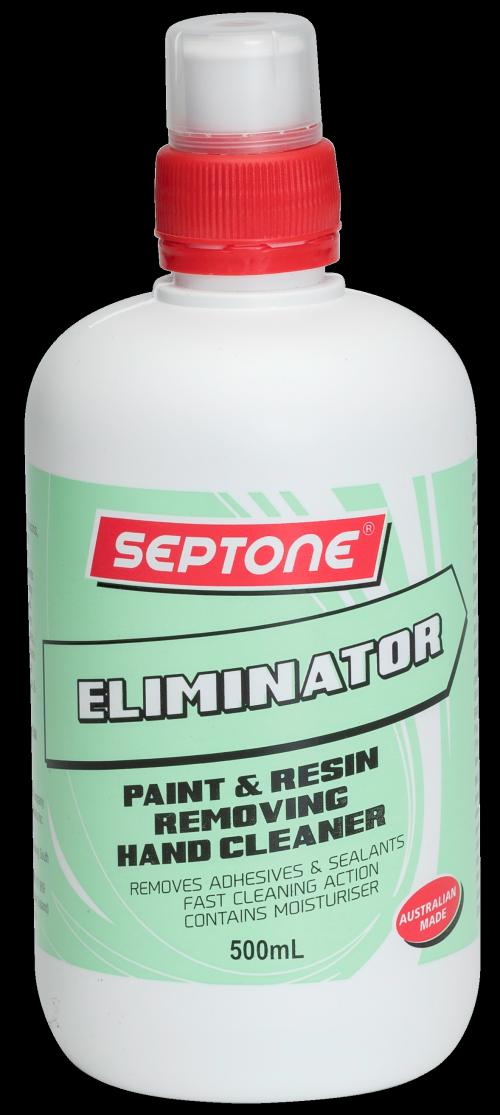Septone Eliminator 500ml