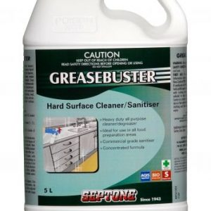Septone Grease Buster 5l