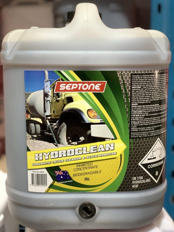 Septone Hydroclean 20l