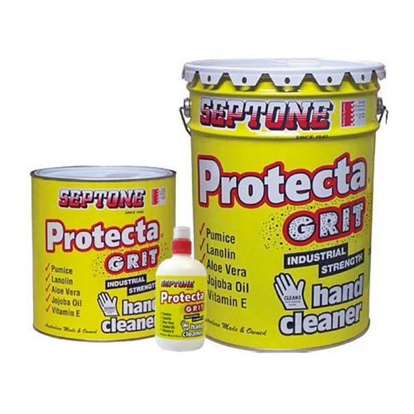Septone Protecta Grit Family