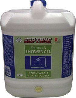 Septone Protecta Shower Gel 20l